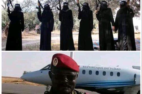 Article : Tchad: L'assassin du mécanicien de Sans-fil et membre de la milice tribale DGSSIE