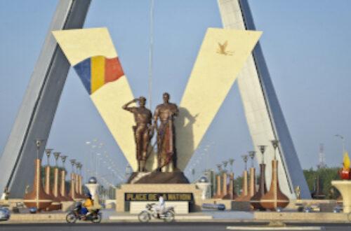 Article : Tchad: 60 ans d'indépendance